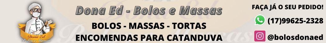 Bolos e tortas para encomenda em Catanduva!