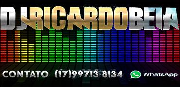 DJ Ricardo Béia