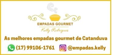 As melhores empadas gourmet de Catanduva/SP